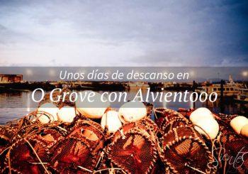 Visita a O Grove con Alvientooo