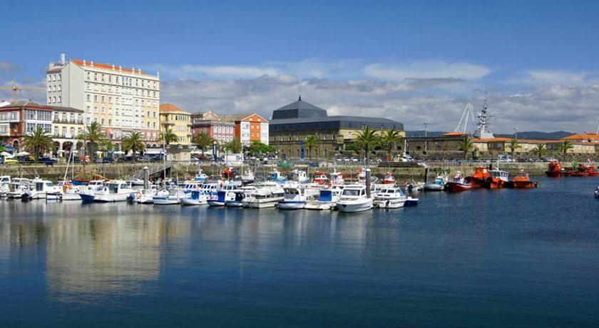 Semana Santa en Ferrol