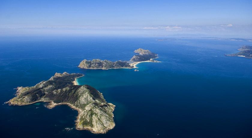como visitar las islas cies