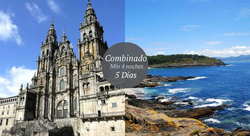 OK Santiago de Compostela - Rias Baixas