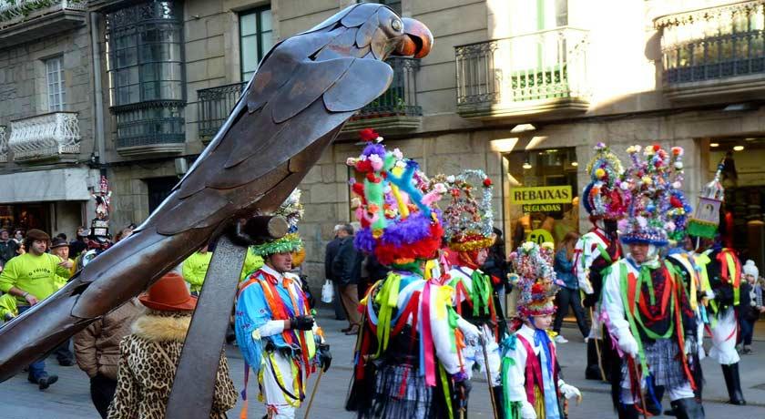 Carnaval Loro Ravachol