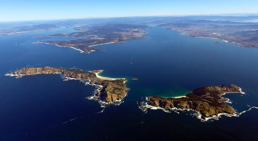 Parque Natural Islas Atlanticas