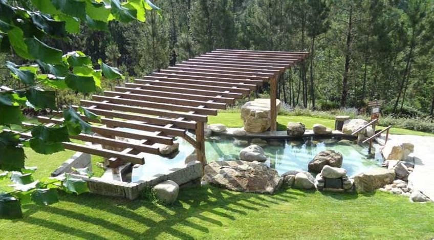 Las mejores piscinas naturales de Galicia (Ourense y Pontevedra) 2/2