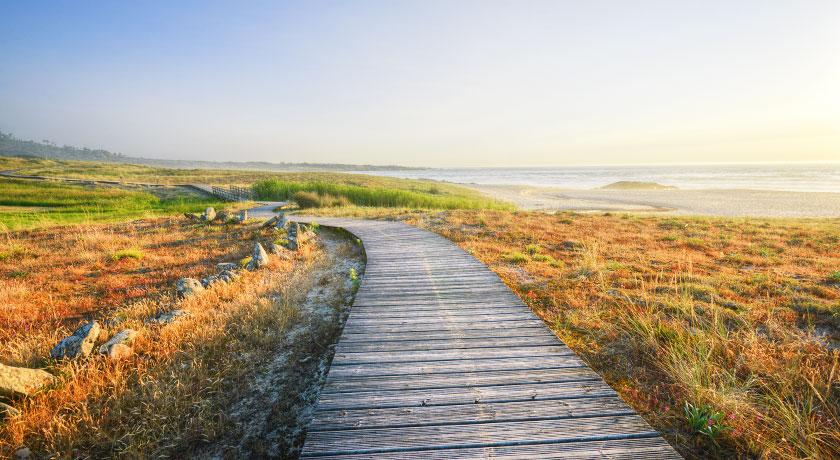 25 playas de Galicia en 25 fotos