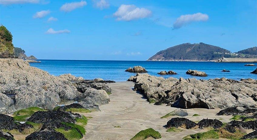 Turismo activo en Viveiro: Cuatro rutas espectaculares