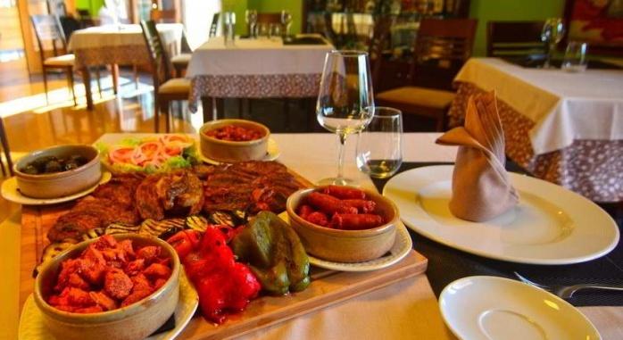 be876d705581f Oferta gastronomica hotel rural campaniola